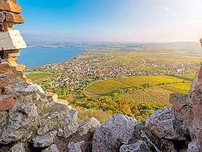 60% Jižní Morava: 2-3 denní pobyt pro DVA ve…