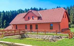 32% Vysočina: 3 denní wellness pobyt pro DVA v…