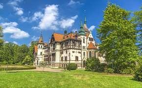 41% Jižní Morava: 3-6 denní pobyt pro DVA v hotelu…