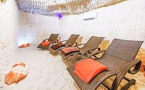 34% Střední Čechy: 2-3 denní pobyt pro DVA  v Hotelu…