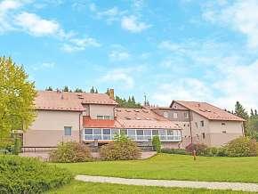41% Střední Čechy: 2 denní pobyt pro DVA v hotelu…