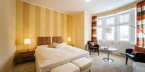 37% Jižní Morava:  3-4 denní pobyt pro DVA v hotelu…