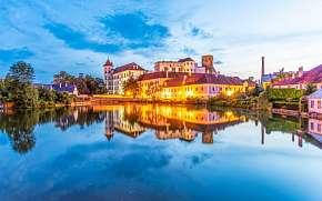 33% Jižní Čechy: 3-5 denní pobyt pro DVA v Penzionu U…