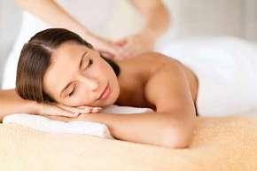 Sleva 20% - Dokonalé uvolnění svalů díky rehabilitační masáži v Novodobém rehabilitačním centru…