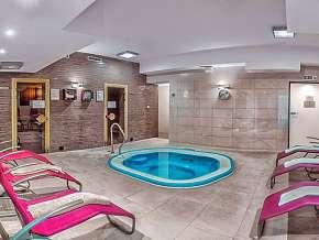 15% Polsko: 3 denní wellness pobyt pro DVA v hotelu…