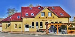 41% Jižní Čechy: 3-6 denní pobyt pro DVA v Penzionu…
