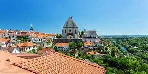 18% Jižní Morava: 3 denní pobyt pro DVA v hotelu U…