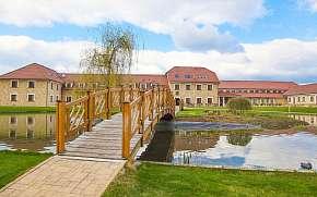 43% Střední Čechy: 2-3 denní pobyt pro DVA v hotelu…