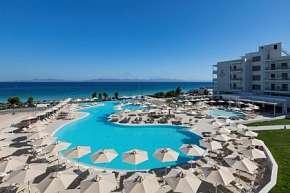 40% Řecko, Rhodos: 8 denní pobyt v Belair Beach se…
