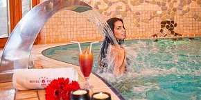 29% Maďarsko: 3-5 denní wellness pobyt v hotelu…