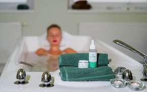 43% Karlovy Vary: 3-6 denní wellness pobyt v Resortu…