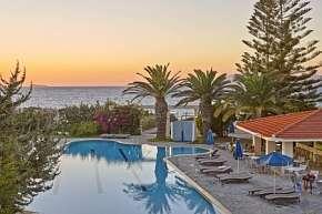 40% Řecko, Kos: 7 denní pobyt v resortu Ammos s All…