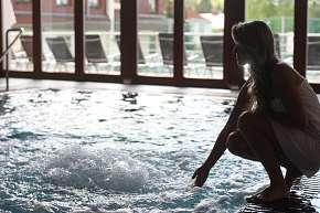 25% 3-denní wellness relaxační pobyt pro DVA ve…