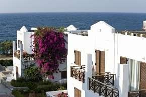 44% Řecko, Kréta: 12 denní pobyt v Maritimo Beach se…