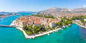 Sleva 21% - Chorvatsko: 4-6 denní pobyt pro DVA v hotelu Pašike**** s možností plné penze.