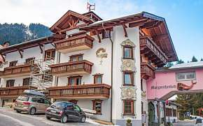 34% Rakousko: 3-8 denní lázeňský pobyt v hotelu…