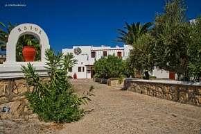 44% Řecko, Karpathos: 8 denní pobyt v hotelu Helios…