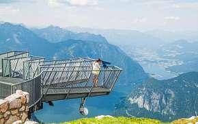 47% Rakousko: 3-8 denní wellness pobyt v hotelu…