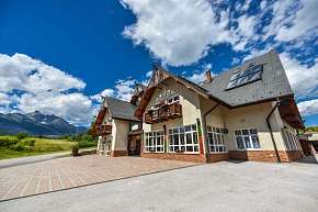 15% Vysoké Tatry: 3-4 denní lyžařský pobyt pro DVA v…