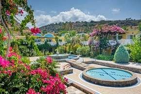 40% Řecko, Kréta: 4 denní pobyt v Radisson Blu Beach…