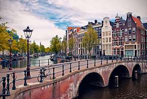 Sleva na pobyt 27% - Seznamte se s krásami Holandska a jeho okouzlujícím…