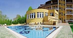 Sleva na pobyt 21% - Pobyt v lázeňském městě v Hotelu Venus*** s polopenzí…