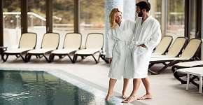 Sleva na pobyt 22% - Lázeňský pobyt v maďarském hotelu Bükfürdö - apartmán B