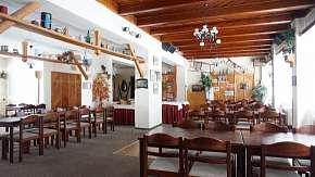 37% Pobyt v Jizerských horách v Hotelu Maxov s…