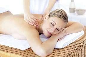 Sleva 15% - Intenzivní uvolňující masáž dle výběru od zrakově postižených masérů