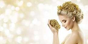 Sleva 61% - Den pro královnu - bezmála 5 hodin wellness a zkrášlujících procedur s liftingovou…