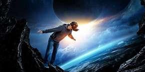 Sleva 34% - Nespočet adrenalinových zážitků prostřednictvím virtuální reality HTC Vive Pro či…