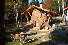 24% Vysočina: 3 dny pro DVA a 2 děti do 12 let zdarma…