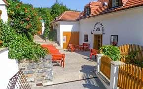 38% Brno: Pobyt u Mariánského údolí v Penzionu…