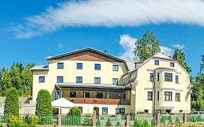 50% Jizerské hory: 3–8 denní pobyt pro DVA u Jablonce…