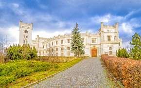 23% Uherský Brod: 3 denní pobyt pro DVAblízko…
