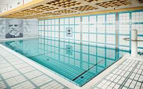 40% Karlovy Vary: 3–4 denní pobyt pro DVA s bazénem a…