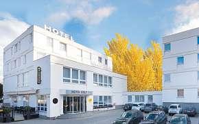 Sleva na pobyt 32% - Praha luxusně u centra v Hotelu Golf Praha **** s…