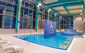 33% Vysočina: 3–4 denní dovolená v Hotelu Jehla ***…