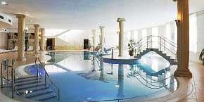 38% Nekončící odpočinek v Karlových Varech v hotelu…