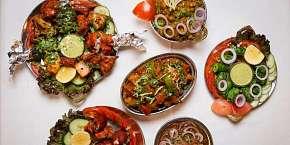 Sleva 40% - Poklady indické kuchyně na Praze 1. 40% sleva na cokoliv z jídelního lístku v…