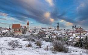26% Jižní Morava: 2–8 denní pobyt pro DVA s láhví…