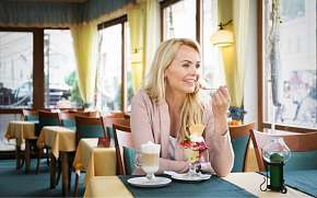 45% Karlovy Vary: 8 dní pro DVA v Hotelu Malta ****…