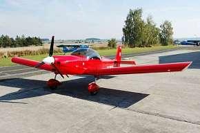 Sleva 15% - Zážitkový vyhlídkový let v moderním letounu Zenair CH 601 z letiště v Hradci Králové…