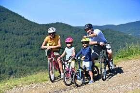 53% Last minute - Krkonošská dovolená v rodinném…