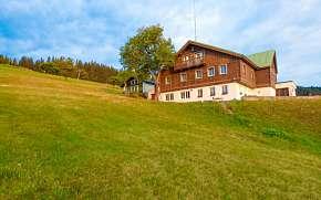 40% Krkonoše: Aktivní dovolená v Peci pod Sněžkou v…