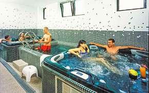 22% Krkonoše: Špindlerův Mlýn v Hotelu Esprit *** s…