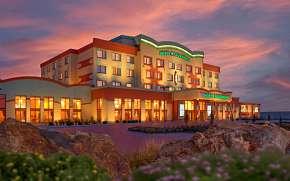 35% Jižní Morava: Znojmo v Hotelu Savannah **** s…