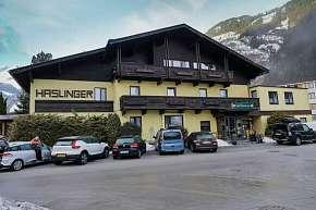 18% Útulný alpský penzion Haslinger v Salzburgu se…