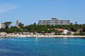 30% Chorvatsko, Istrie: 9 denní pobyt v hotelu All…