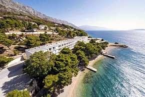 30% Chorvatsko, Střední Dalmácie: 8 denní pobyt v…